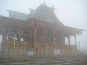 Hatu Devi Mandir