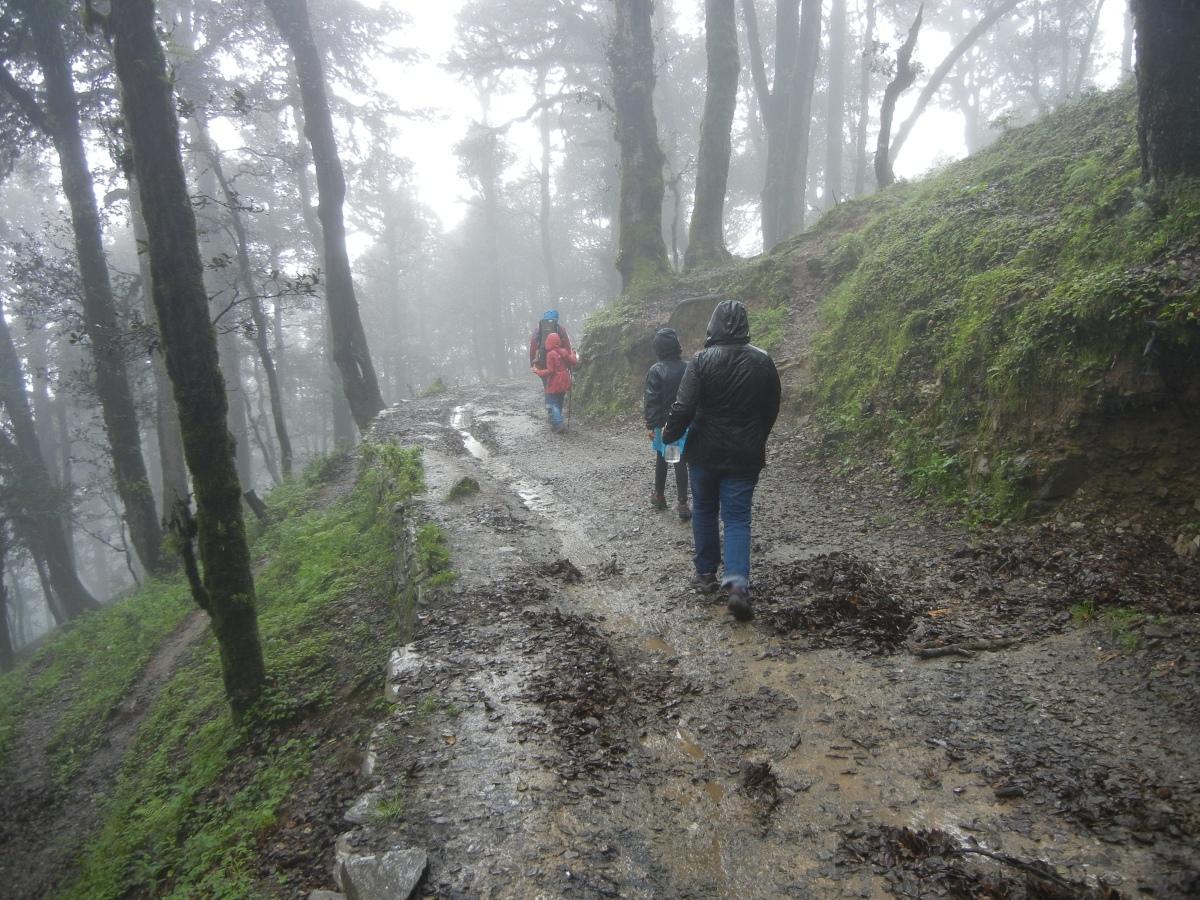 My Himalayan Odyssey Part 9 – GoodbyeJalori