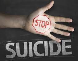 S for Success. S forSuicide.